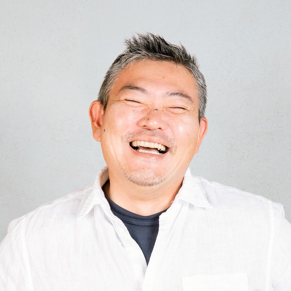 亀山 寿浩